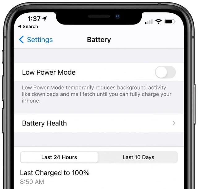 Những tính năng mới đáng chú ý trên iOS 14 beta 5 vừa ra mắt - 8