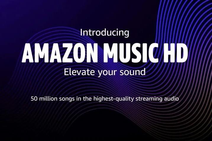 NAD, DALI, Bluesound là bộ ba cán đích đầu tiên cho phép streaming Amazon Music HD ảnh 1