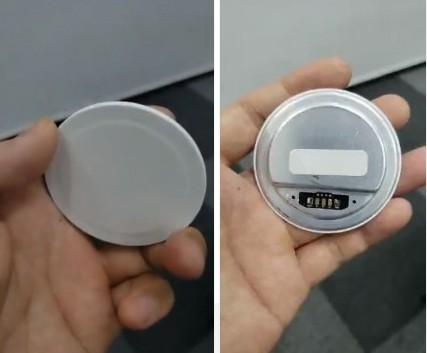 Rò rỉ video bộ sạc không dây dành cho iPhone 12 ảnh 1