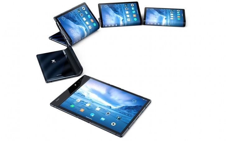 Smartphone màn hình gập: Lần đầu có thiết bị dưới 1000 USD? ảnh 3