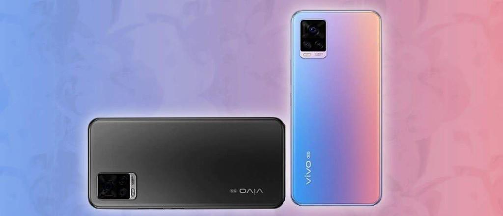 Bộ đôi vivo V20 và V20 SE: phiên bản giá mềm của X50 sắp ra mắt ảnh 1