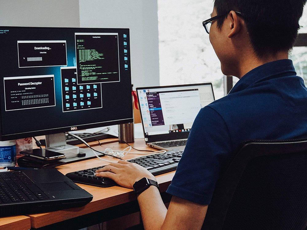 Hà Nội khuyến khích thuê dịch vụ kỹ thuật, nhân sự trong giám sát an toàn thông tin mạng
