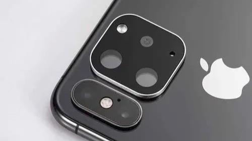 Phụ kiện hô biến iPhone cũ thành iPhone 11 khiến dân mạng phát sốt