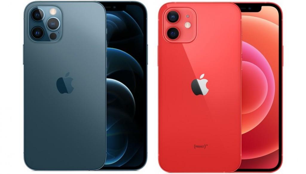 Hơn 2 triệu chiếc iPhone 12 và 12 Pro hết nhẵn trong ngày đầu tiên ảnh 1