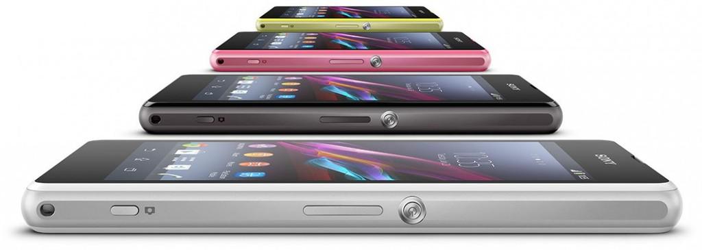 Từ iPhone 12 Mini, nhớ lại Xperia Z1 Compact: Kẻ nổi loạn tí hon chống lại phablet ảnh 1