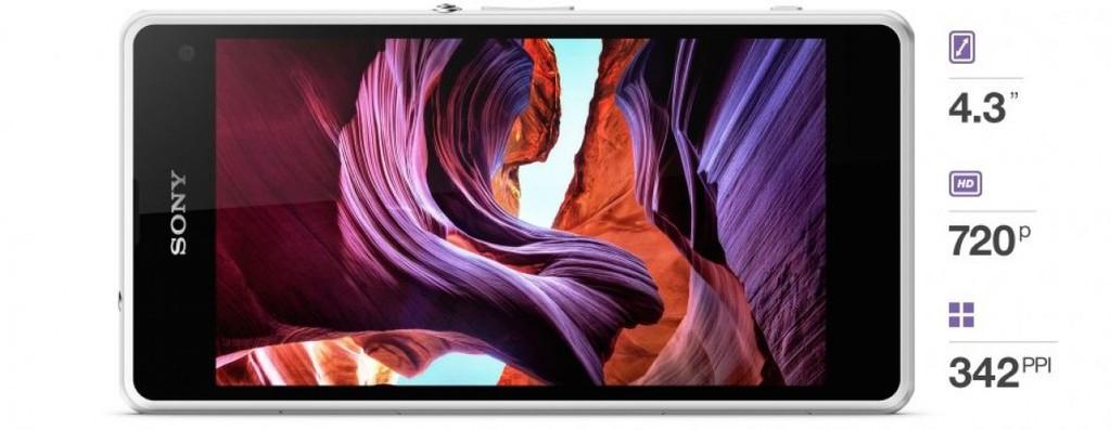 Từ iPhone 12 Mini, nhớ lại Xperia Z1 Compact: Kẻ nổi loạn tí hon chống lại phablet ảnh 2
