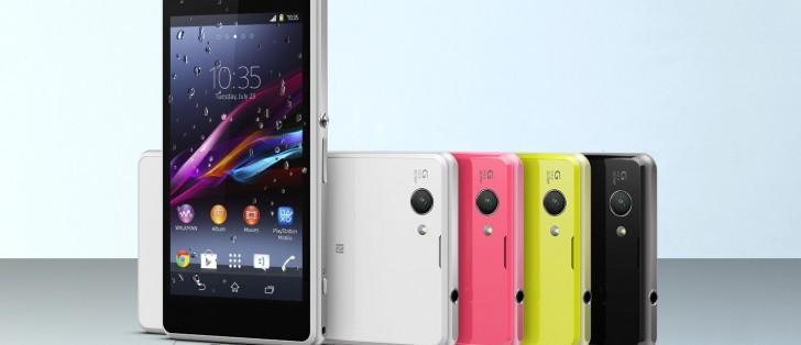Từ iPhone 12 Mini, nhớ lại Xperia Z1 Compact: Kẻ nổi loạn tí hon chống lại phablet ảnh 3