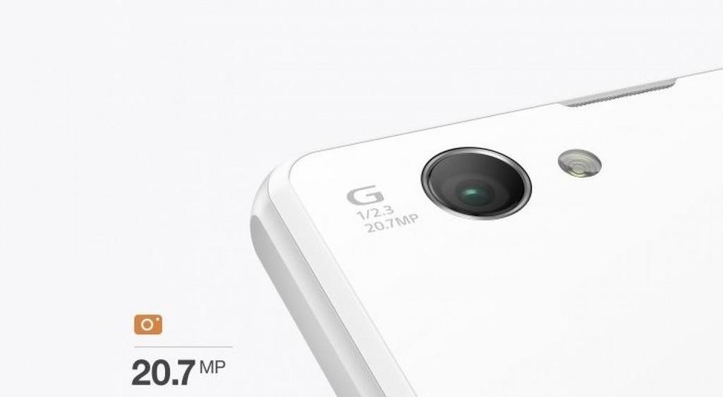 Từ iPhone 12 Mini, nhớ lại Xperia Z1 Compact: Kẻ nổi loạn tí hon chống lại phablet ảnh 4