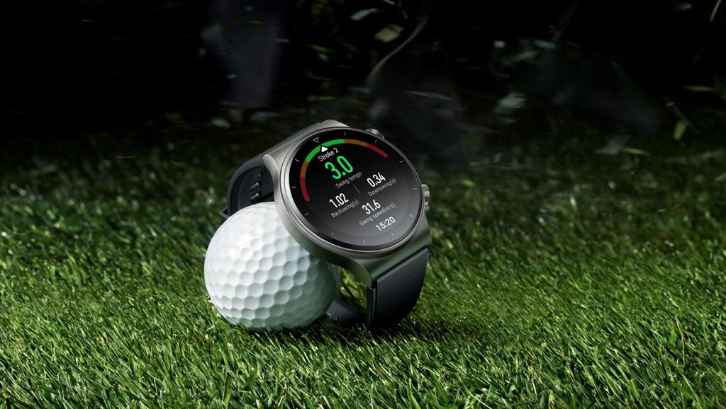 Smartwatch cao cấp HUAWEI WATCH GT 2 Pro ra mắt: thiết kế sang trọng, pin 2 tuần, giá từ 9 triệu ảnh 3