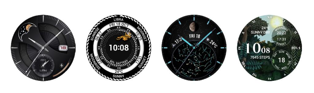 Smartwatch cao cấp HUAWEI WATCH GT 2 Pro ra mắt: thiết kế sang trọng, pin 2 tuần, giá từ 9 triệu ảnh 4