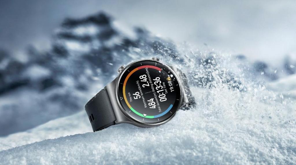 Smartwatch cao cấp HUAWEI WATCH GT 2 Pro ra mắt: thiết kế sang trọng, pin 2 tuần, giá từ 9 triệu ảnh 5
