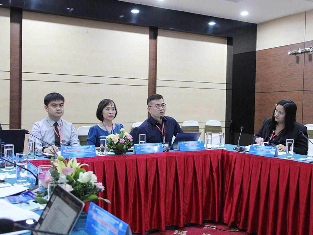 Việt Nam nằm trong Top 5 khu vực châu Á - Thái Bình Dương về tỷ lệ ứng dụng IPv6 | Tỷ lệ ứng dụng IPv6 của Việt Nam đã đạt trên 38%