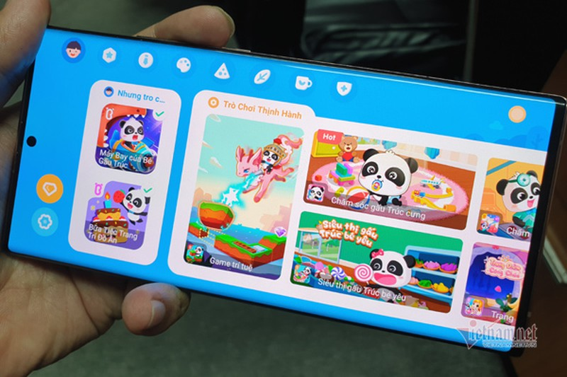 Google go bo game co duong luoi bo phi phap