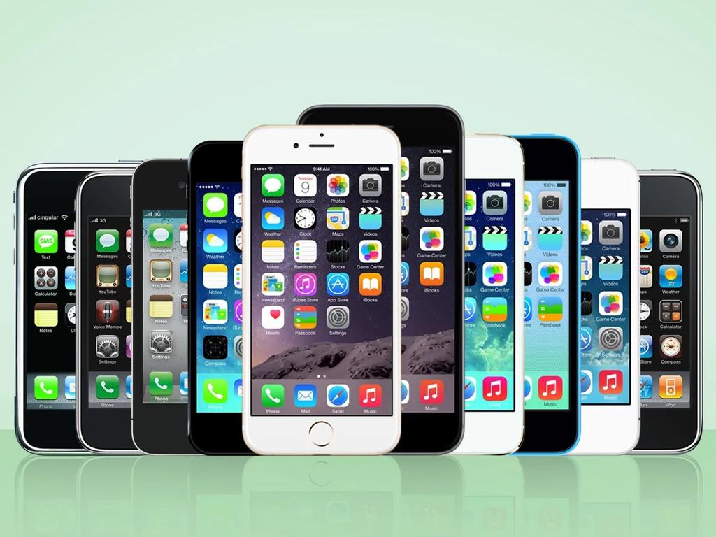 Apple đền bù 113 triệu USD vì làm giảm hiệu năng iPhone đời cũ ảnh 1