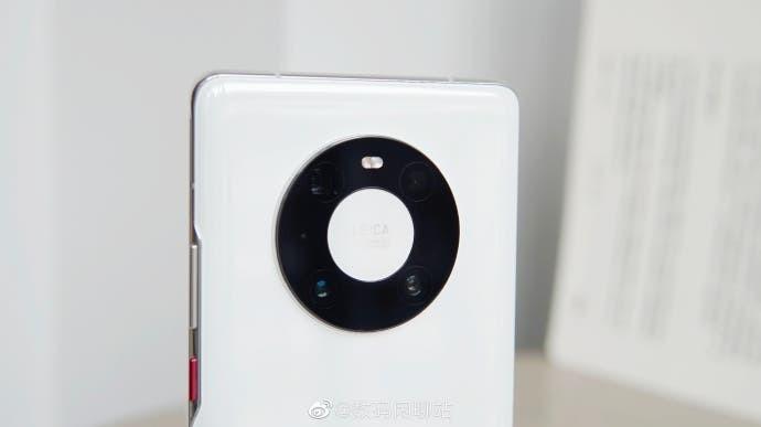Mua Mate 40 Pro sẽ được tặng iPhone 12 ảnh 3