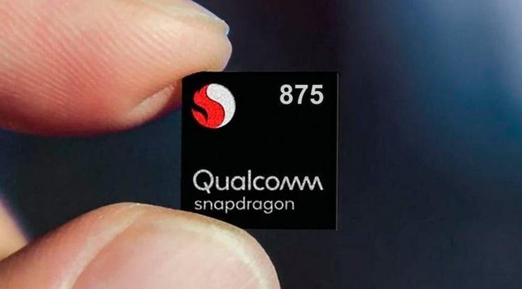 5 flagship có Snapdragon 875 hỗ trợ sạc nhanh 100W sắp ra mắt ảnh 1