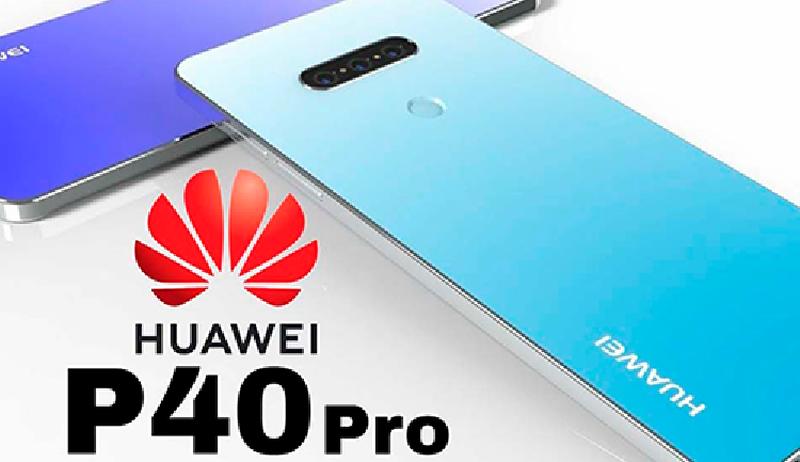 Giong Mate 30, Huawei P40 khong co cac dich vu Google