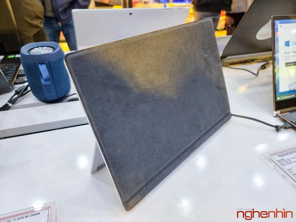 FPT Shop khai trương 68 Trung tâm trải nghiệm laptop, mở bán Surface Pro 7 siêu bảo hành ảnh 7