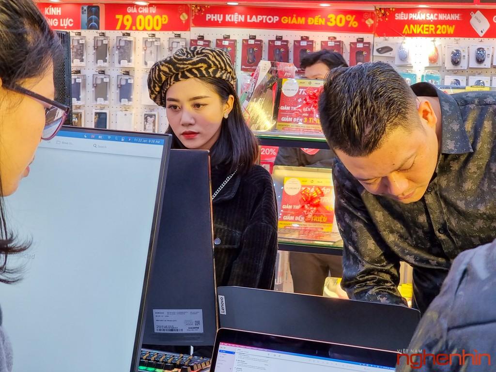 FPT Shop khai trương 68 Trung tâm trải nghiệm laptop, mở bán Surface Pro 7 siêu bảo hành ảnh 10