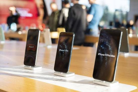 Apple dự kiến sản xuất khoảng 213 triệu iPhone trong 12 tháng tới