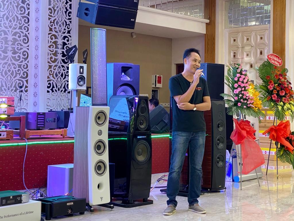 Họp mặt audiophiles Biên Hòa 2020 - Sân chơi cực lớn dành cho người đam mê audio ảnh 5