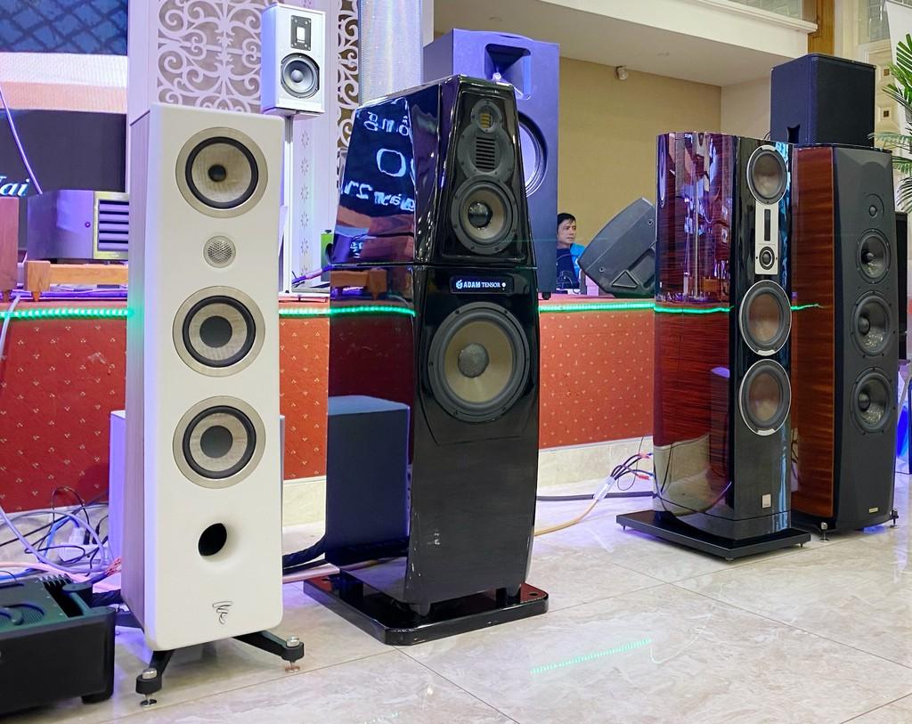 Họp mặt audiophiles Biên Hòa 2020 - Sân chơi cực lớn dành cho người đam mê audio ảnh 7