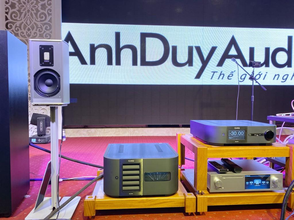 Họp mặt audiophiles Biên Hòa 2020 - Sân chơi cực lớn dành cho người đam mê audio ảnh 9