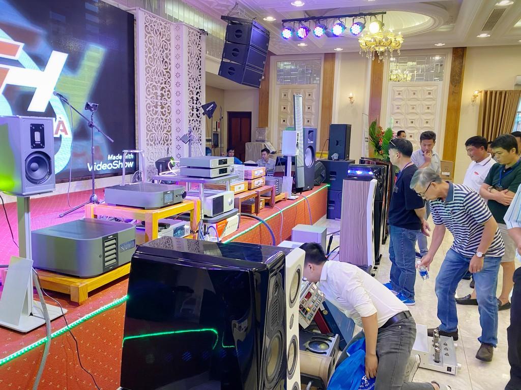 Họp mặt audiophiles Biên Hòa 2020 - Sân chơi cực lớn dành cho người đam mê audio ảnh 10
