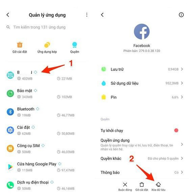 6 cach don gian giup tang toc cho dien thoai Android cu