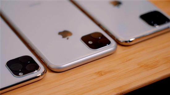 iPhone 11 sẽ có pin lớn hơn, cả 3 phiên bản hỗ trợ SIM kép?