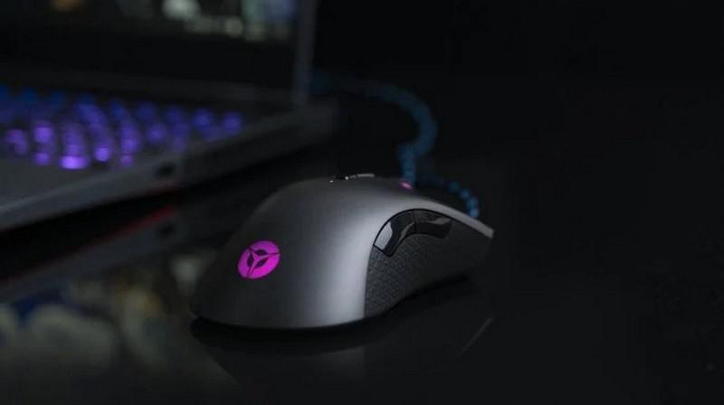Lenovo ra mắt đèn treo màn hình và chuột Gaming mới, giá từ 21 USD ảnh 4