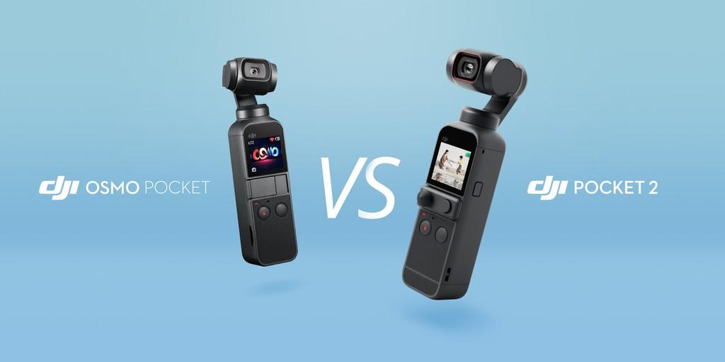 DJI Pocket 2 ra mắt: cảm biến lớn, micro và chống rung tốt hơn, giá 349 USD ảnh 1