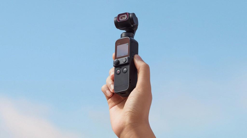 DJI Pocket 2 ra mắt: cảm biến lớn, micro và chống rung tốt hơn, giá 349 USD ảnh 5