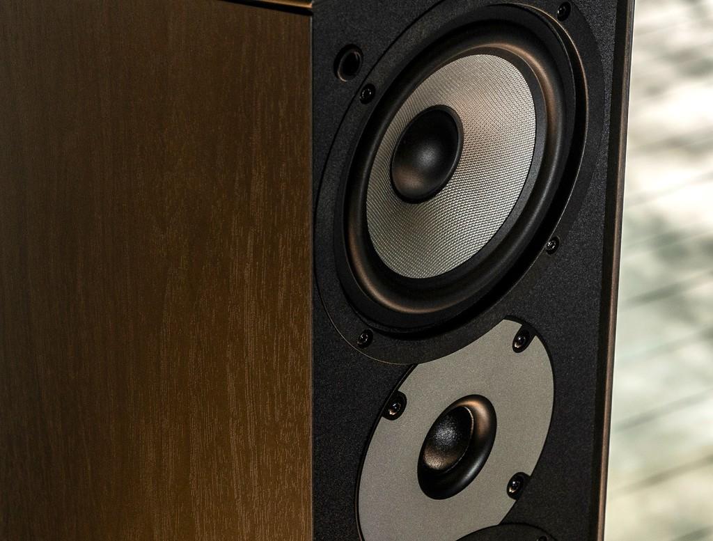 Jamo D 590 Special Edition - Huyền thoại âm thanh Đan Mạch trong tầm tay ảnh 7