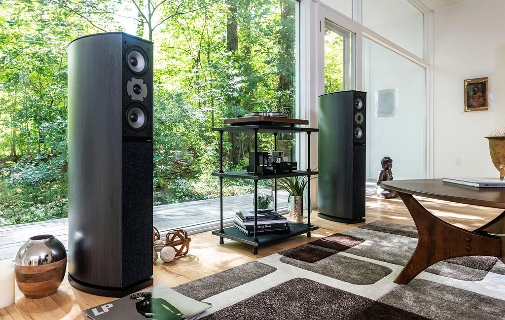 Jamo D 590 Special Edition - Huyền thoại âm thanh Đan Mạch trong tầm tay ảnh 9