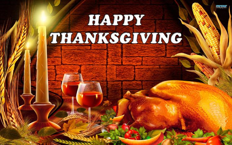 91% người Mỹ dùng món gà tây trong ngày lễ Tạ ơn.