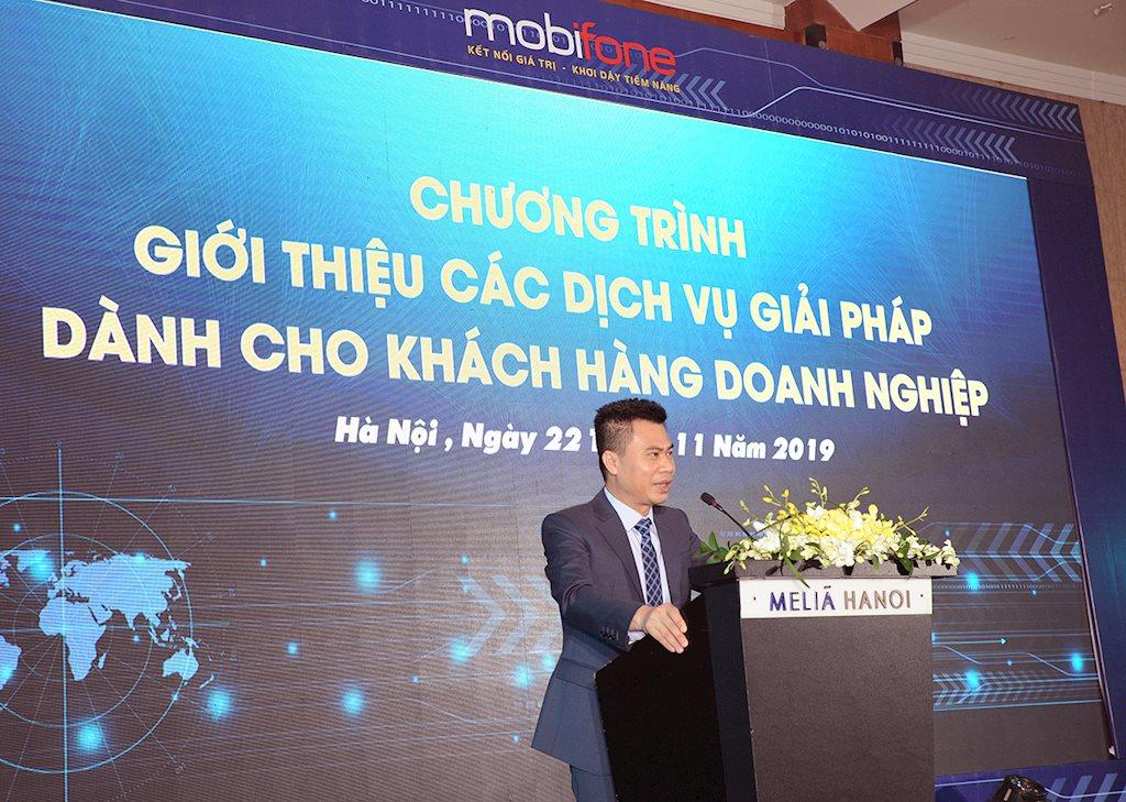 MobiFone tiên phong cung cấp các giải pháp tổng đài di động cho khách hàng doanh nghiệp