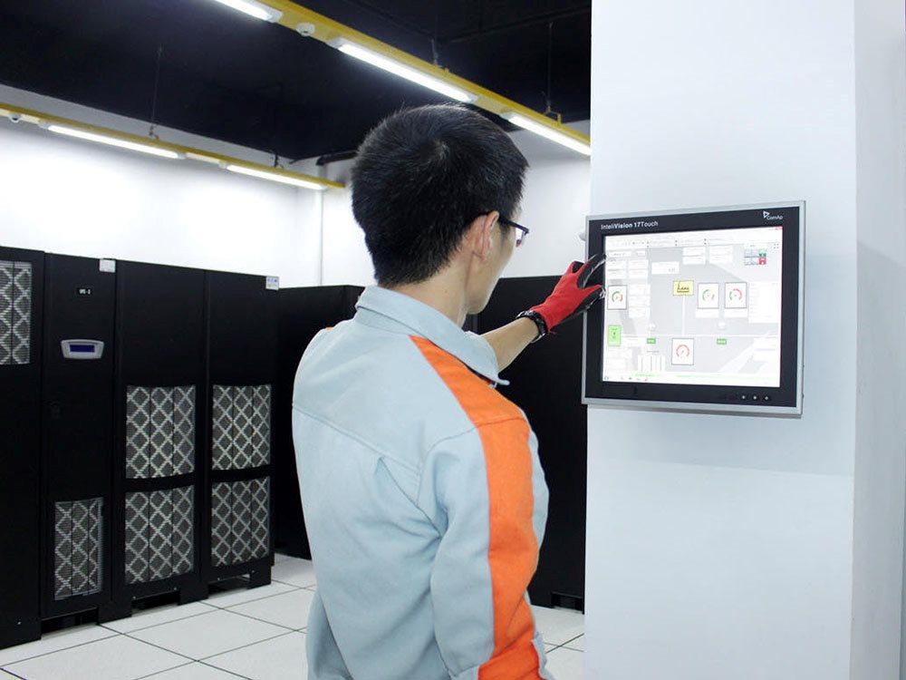 """FPT Telecom nhận giải """"Nhà cung cấp dịch vụ trung tâm dữ liệu Việt Nam của năm 2019"""""""