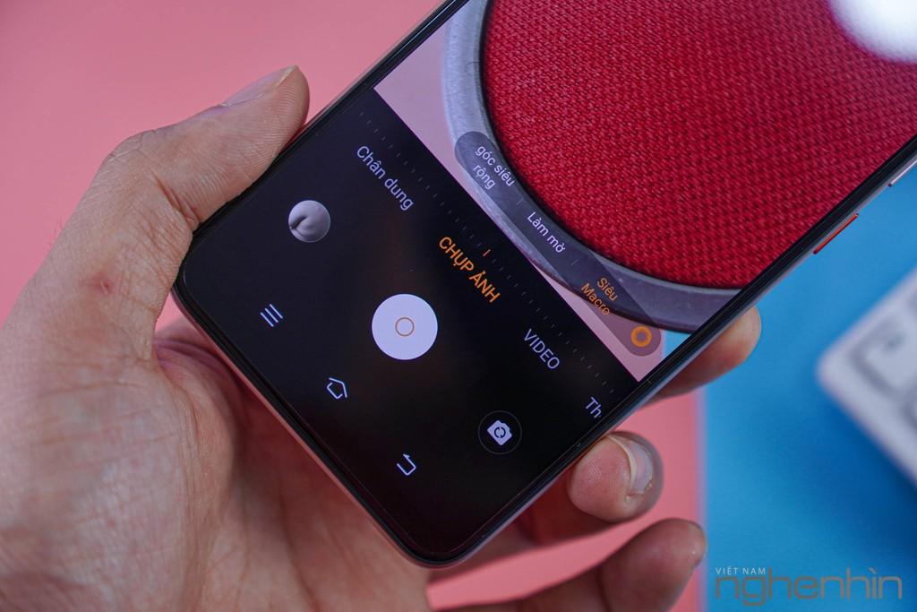Trên tay vivo S1 Pro tại Việt Nam, Snapdragon 665 RAM 8GB lên kệ tháng 12 ảnh 11