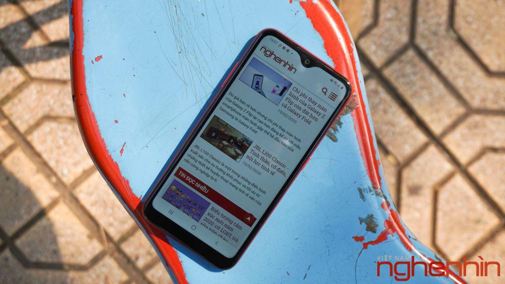 Galaxy A02: smartphone giá rẻ nhất Samsung pin 5.000mAh chuẩn bị lên kệ ảnh 3