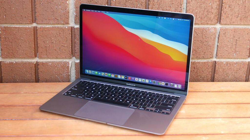 MacBook Air có phiên bản rẻ nhất chỉ 799 USD nhưng tiếc là không mua được ảnh 1