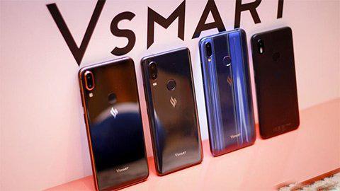 Tỷ phú Phạm Nhật Vượng kích cầu Vinsmart: Tặng mỗi cư dân Vinhomes một chiếc điện thoại nhân dịp năm mới - Ảnh 2.
