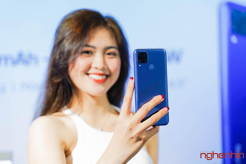 Smartphone pin 6.000 đến 7.000 mAh rất nhiều và rẻ vào năm 2020 ảnh 3