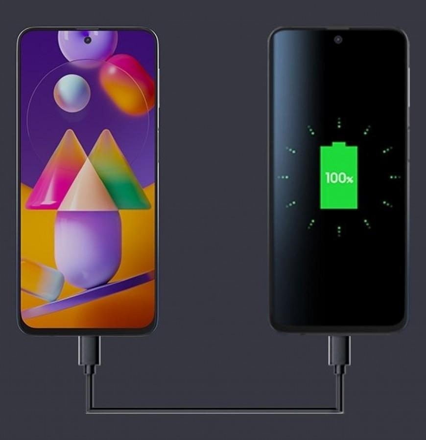 Smartphone pin 6.000 đến 7.000 mAh rất nhiều và rẻ vào năm 2020 ảnh 8
