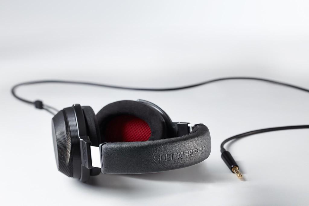 T+A Audio ra mắt tai nghe hi-end thứ 2, Solitaire P-SE, giá 3.600USD ảnh 5