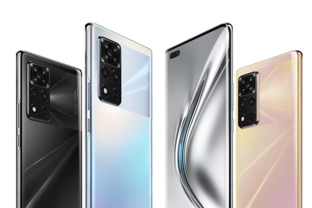 Honor công bố smartphone đầu tiên sau khi bị Huawei bán, hỗ trợ dịch vụ Google ảnh 1
