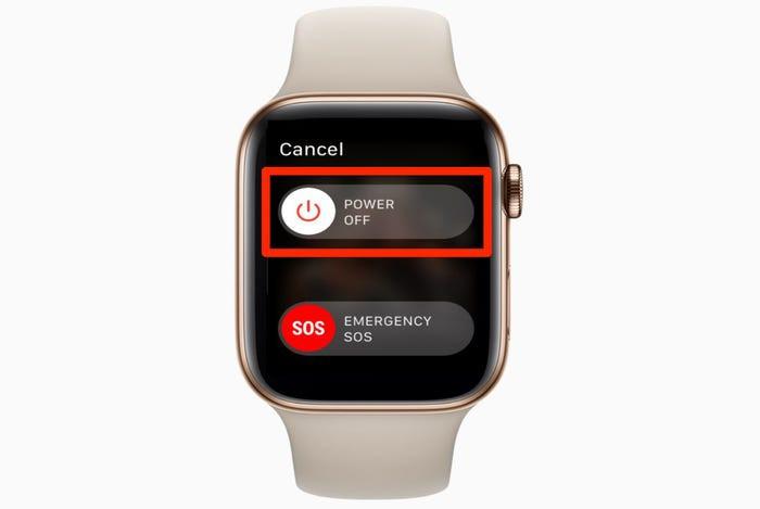 5 cách sửa lỗi Apple Watch và iPhone không kết nối ảnh 3
