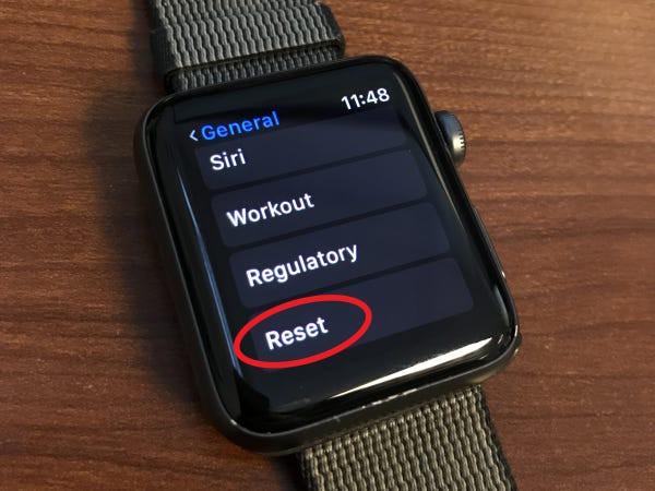 5 cách sửa lỗi Apple Watch và iPhone không kết nối ảnh 5