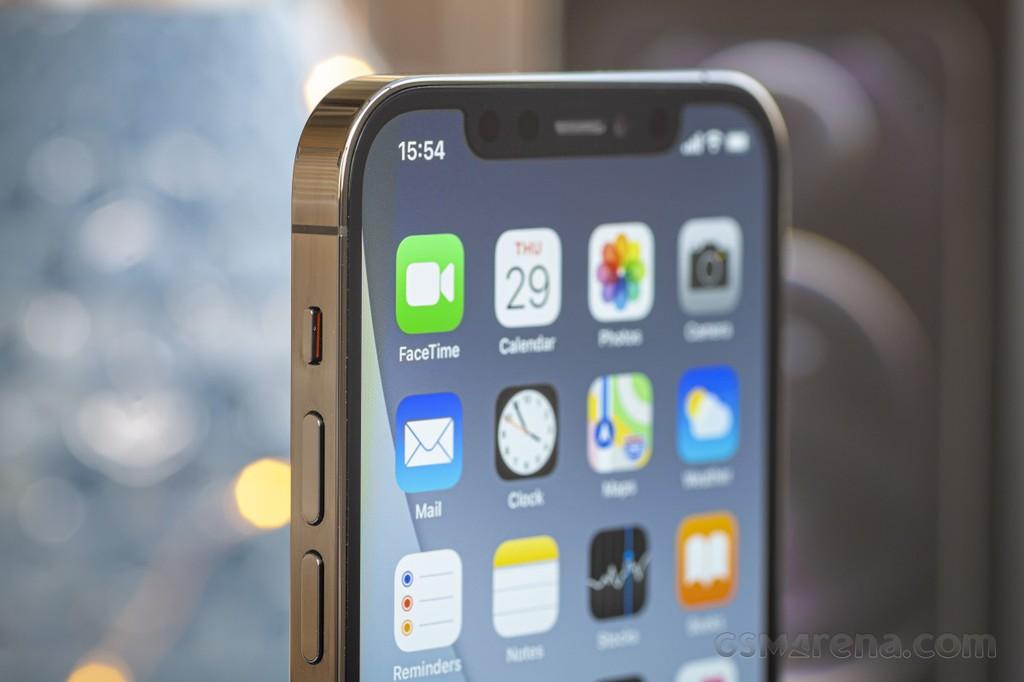 iPhone 2021 sẽ có notch nhỏ hơn, LiDAR và công nghệ chống rung xịn sò ảnh 1