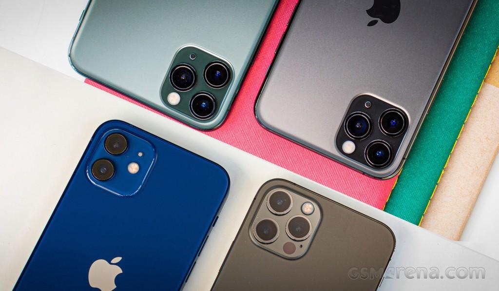 iPhone 2021 sẽ có notch nhỏ hơn, LiDAR và công nghệ chống rung xịn sò ảnh 2